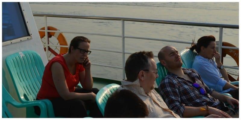 Highlights Myanmar boottocht Mandalay Bagan