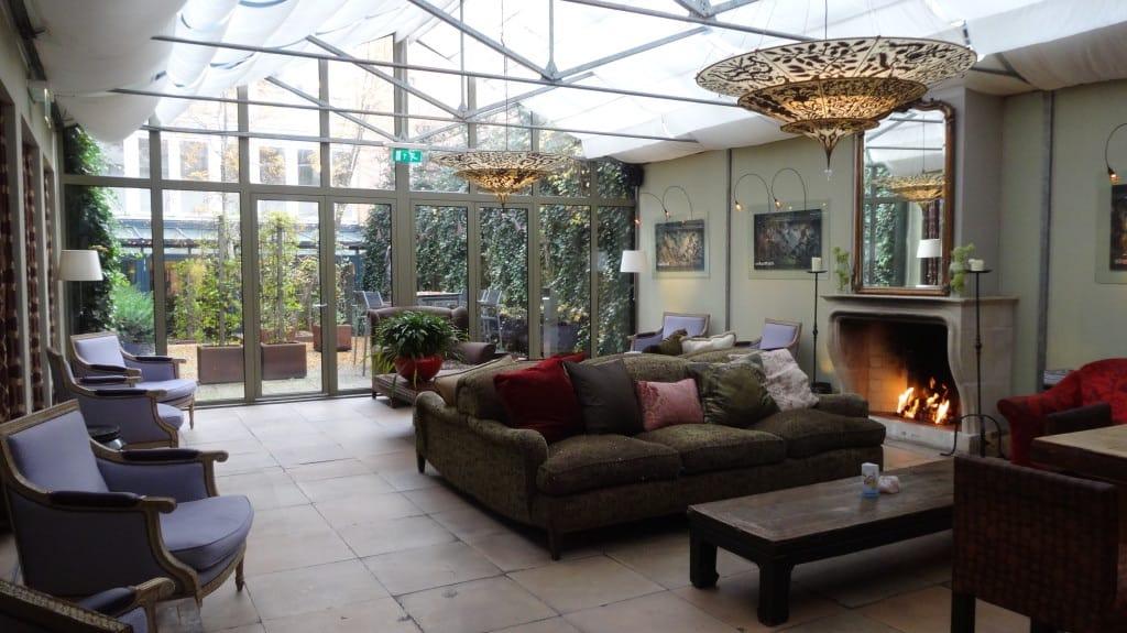 Hotel NH Groningen Hotel de Ville (15)