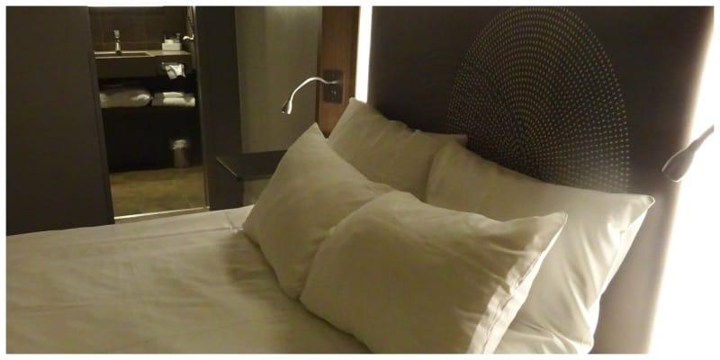 België | Hotel Novotel Brussels Centre Tour Noire