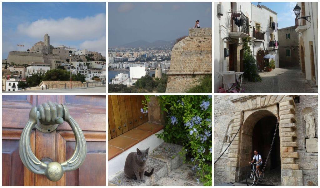 Eivissa Ibiza_oude_stad