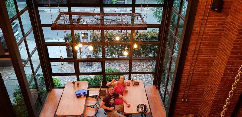 Ida Eatery & Drinks restaurant Thailand