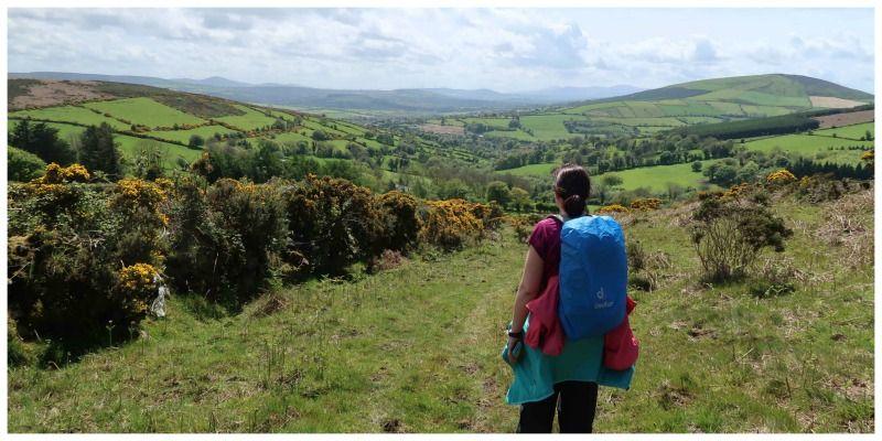 Cathelijne's droom om in Ierland te wonen werd werkelijkheid