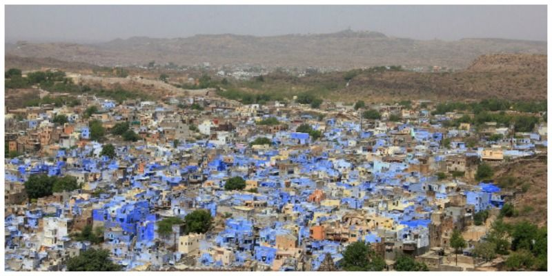 India Jodhpur
