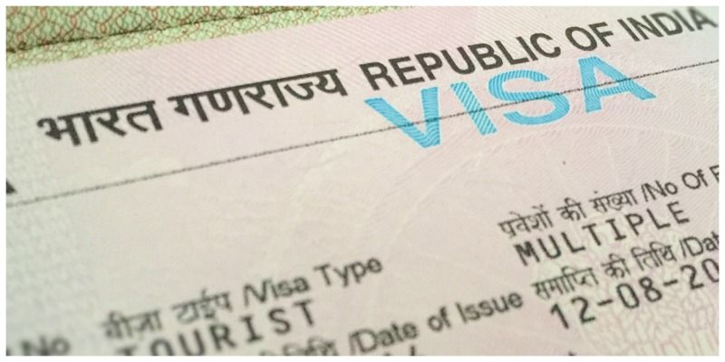 India | Visum India aanvragen of Visa-on-Arrival?
