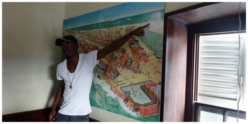 Jamaica Port Royal