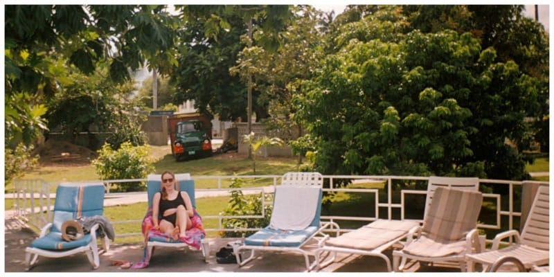 Jamaica Toby Inn pool