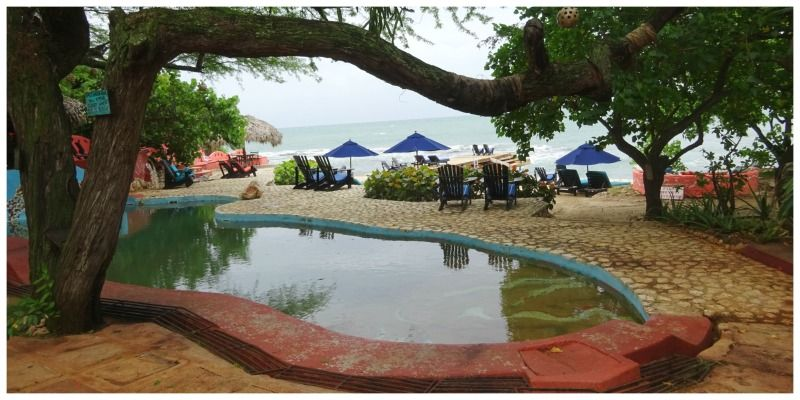 Jamaica Treasure Beach Jakes Hotel
