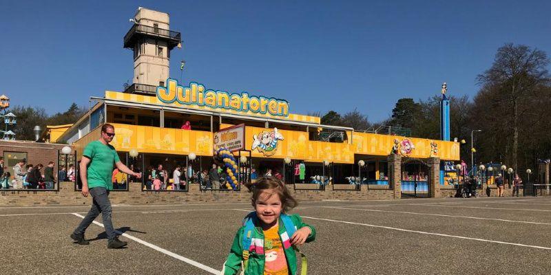 Julianatoren Apeldoorn het pretpark dat je blijft verrassen