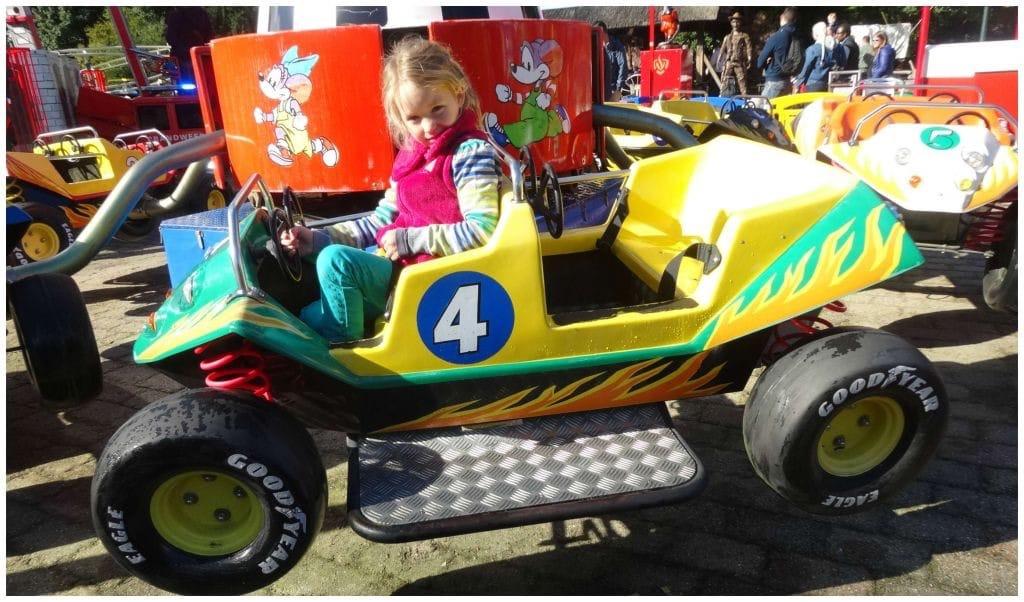 Julianatoren Razende_Raceautos