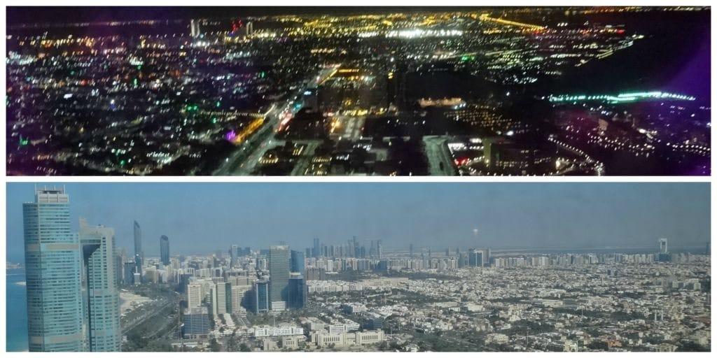 Abu Dhabi | Jumeirah At Etihad Towers
