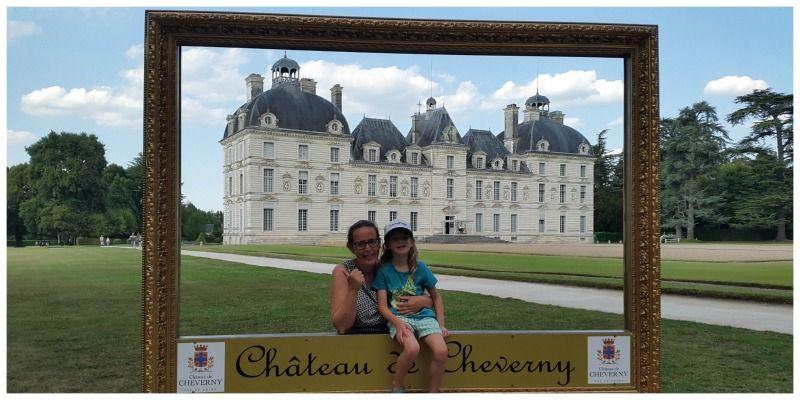 Kasteel Molensloot Château Cheverny