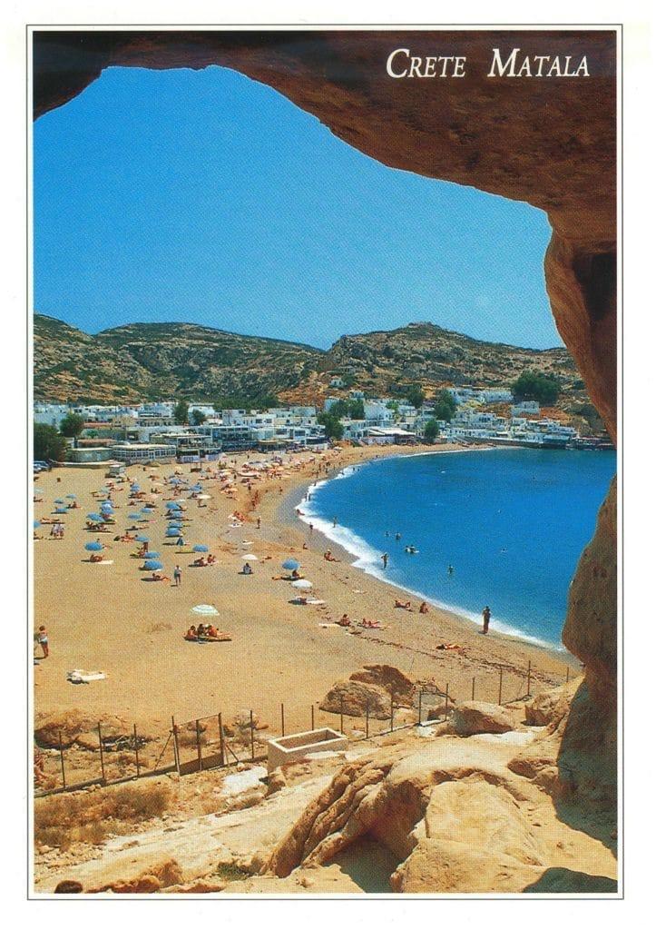 Kreta_Matala