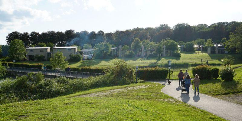 Landal Village l'Eau d'Heure park