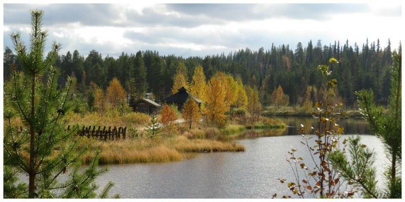 Waarom september de beste reistijd voor Lapland is