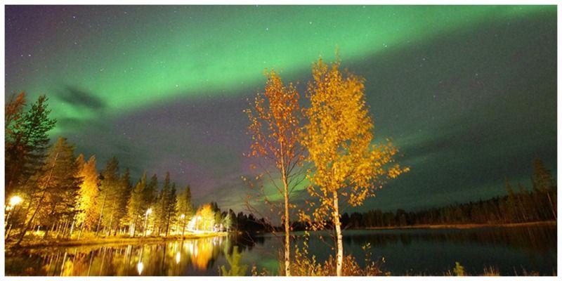 Lapland beste reistijd september voigt travel noorderlicht