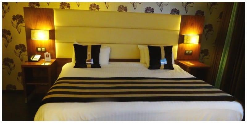 België | Overnachten in het Leopold Hotel Antwerp