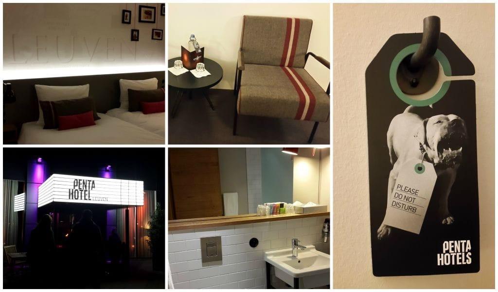 Lekker Leuven_Penta_Hotel