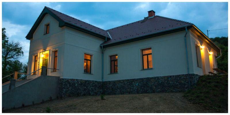 Local Life Hongarije Irota