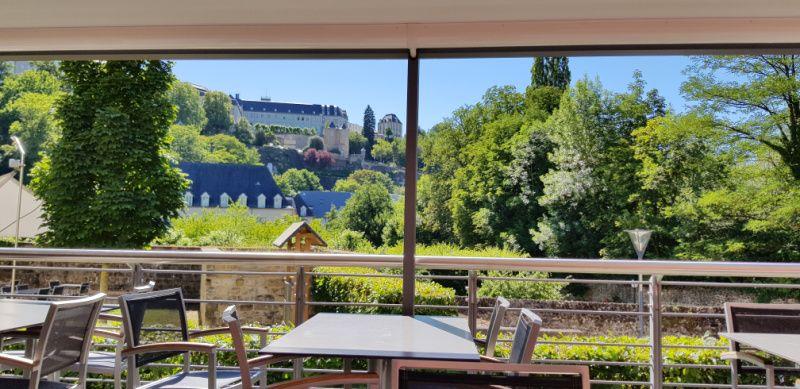 Luxemburg Luxemburg stad in 48 uur Youth hostel