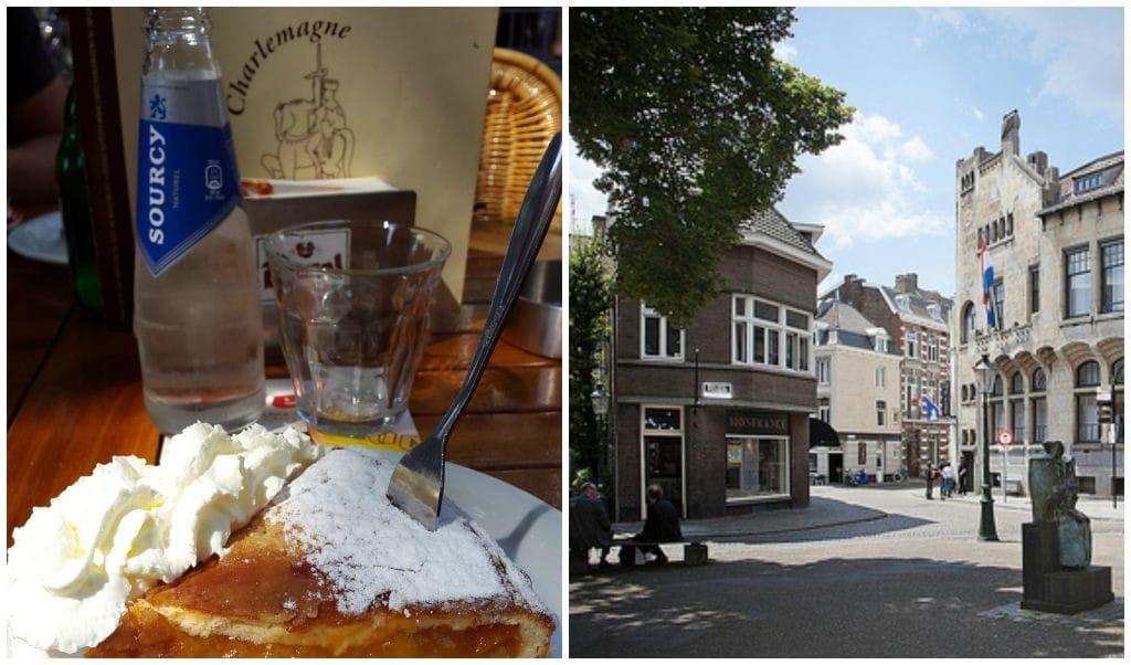 Maastricht StokstraartKwartier