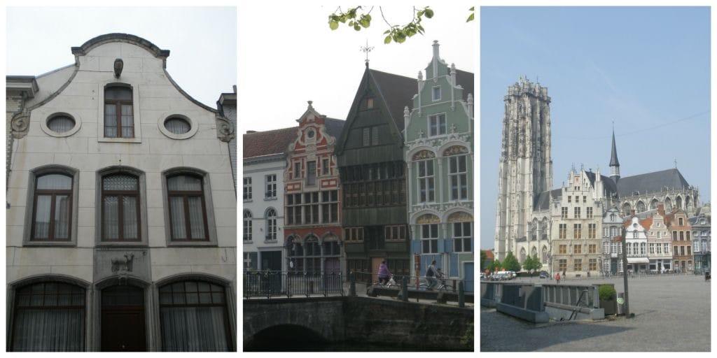 Mechelen stad