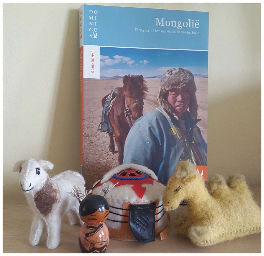 Dominicus reisgids Mongolië