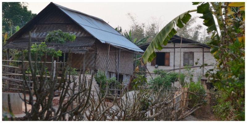 Myanmar trekking Kalaw Inle