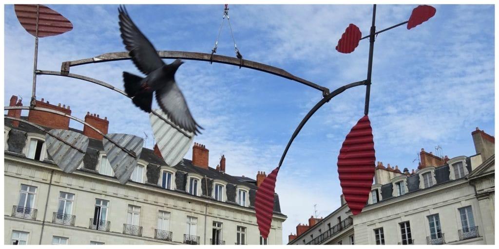 Nantes containerkunst