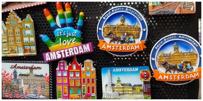 Nederland Amsterdam