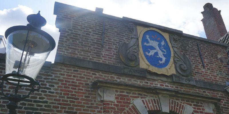 Haarlem, van strandwal tot supergezellige muggenstad