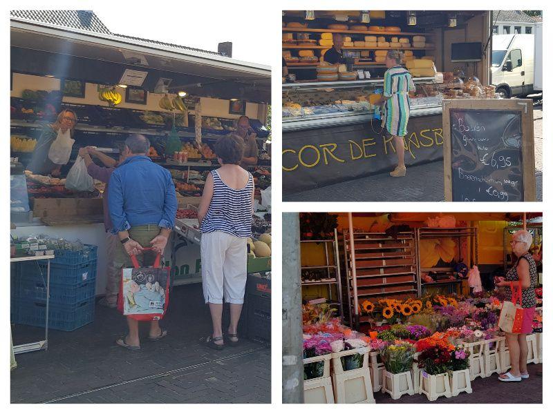 Novasol Vakantiehuis in Zeeland Wemeldinge markt