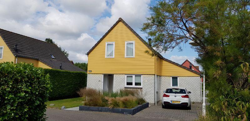 Novasol Vakantiehuis in Zeeland Wemeldinge