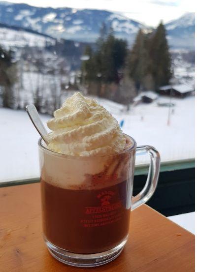 Oostenrijk Landal Resort Maria Alm Postalm Chocomelk