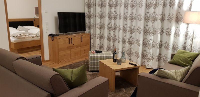 Oostenrijk appartement