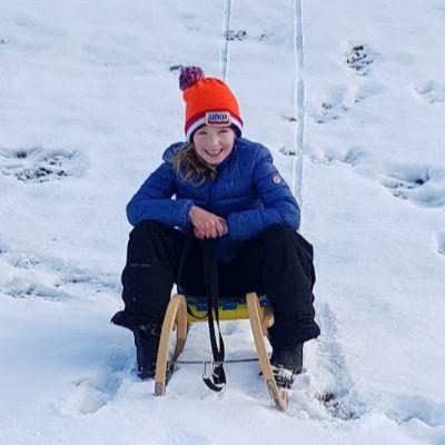 7 x wintersport hacks Oostenrijk Landal Resort Maria Alm slee