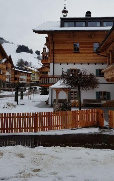 Oostenrijk Landal Resort Maria Alm