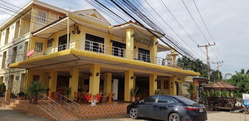 Phimaiburi guesthouse Thailand