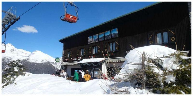 Wintersport met kinderen Italie