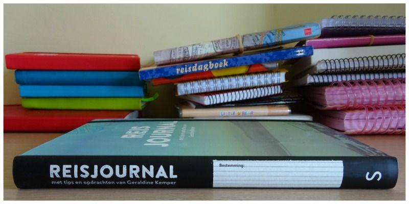 Reis Journal Geraldine Kemper