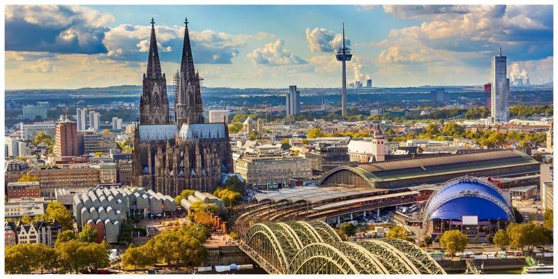 Reisdromen Duitsland Keulen