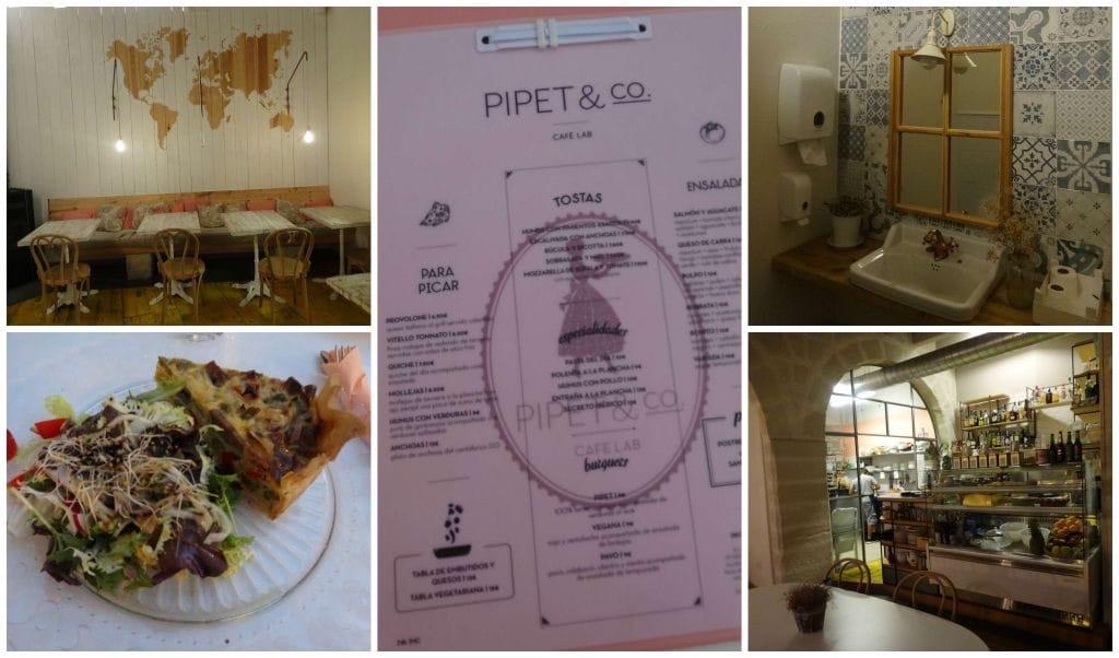 Reismaatje Menorca Pipet & Co