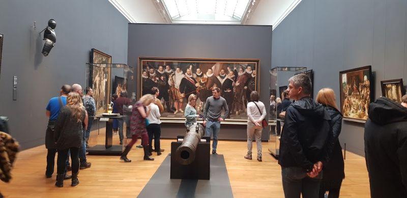 Nederlandse musea: dit zijn de populairste in ons land (op social media)