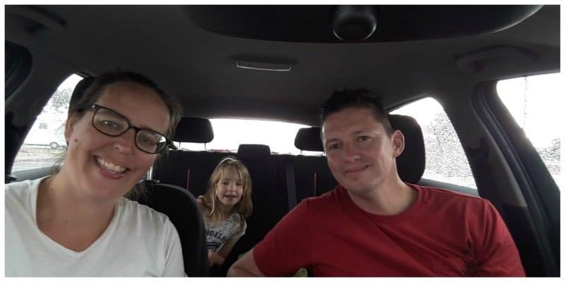 Ik ga op reis en neem de kinderen Roadtrip survival België, Frankrijk, Spanje