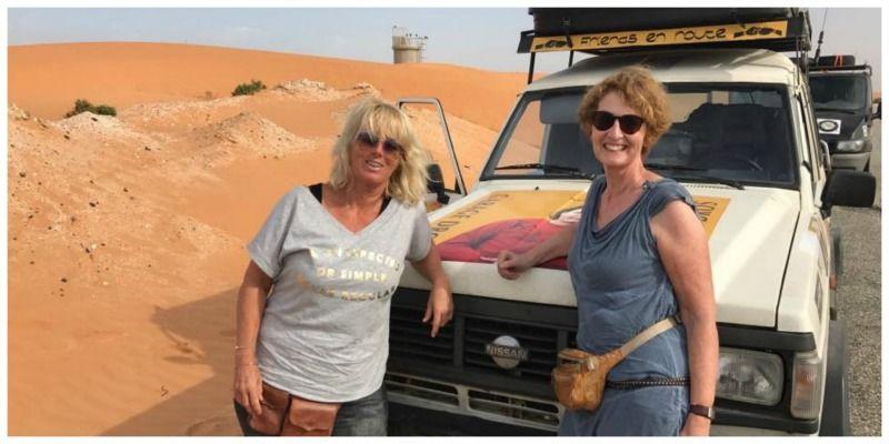 Travelers Tales | Rotary Challenge naar Gambia