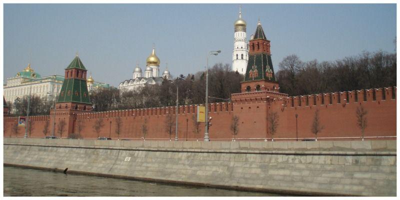 Rusland Moskou marshrutka