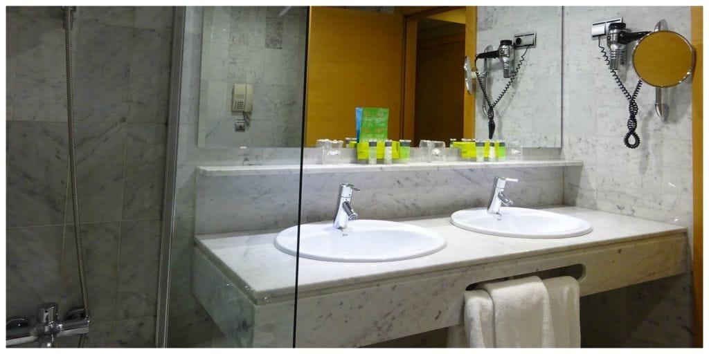 silken indautxu badkamer