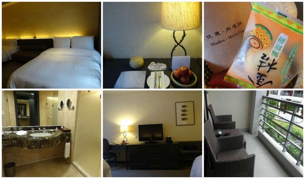 Taiwan Silks Place Taroko room