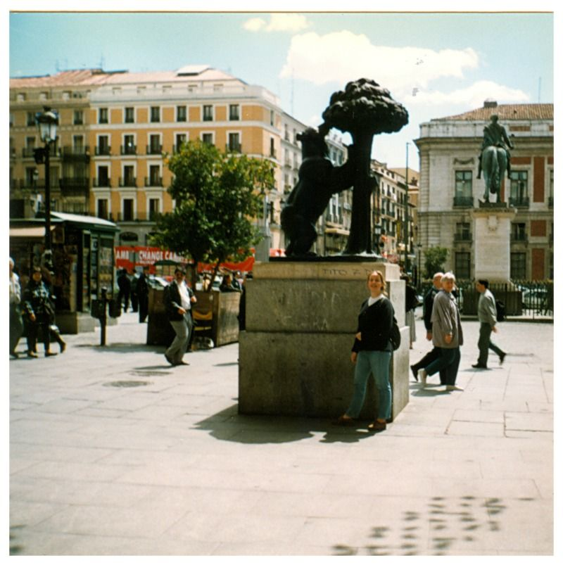 Spanje | Madrid, stad van kunst, cava en tapas