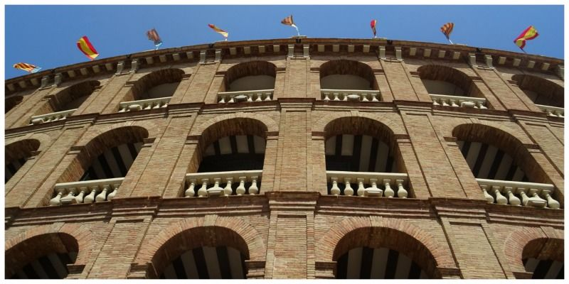 Spanje rondreis Spanje Valencia