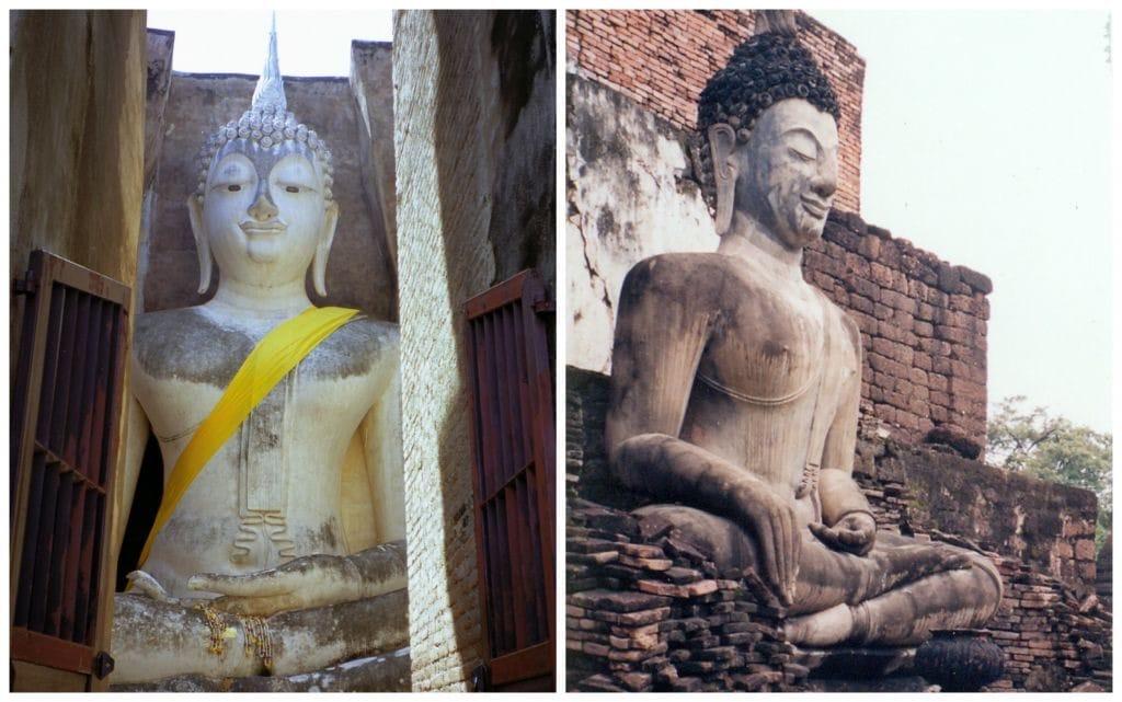 Sukhothai Boeddha